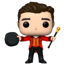 FUNKO POP THE GREATEST SHOWMAN FIGURINE P.T. BARNUM
