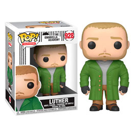 FUNKO POP UMBRELLA ACADEMY LUTHER HARGREEVES