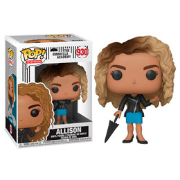 FUNKO POP UMBRELLA ACADEMY ALLISON HARGREEVES