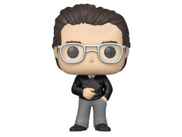 AMERICAN HISTORY POP! ICONS VINYL FIGURINE STEPHEN KING 9 CM