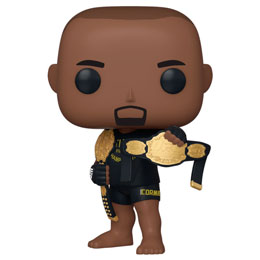 FUNKO POP UFC DANIEL CORMIER