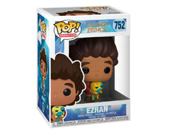 FUNKO POP DRAGON PRINCE FIGURINE EZRAN