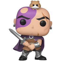 FUNKO POP! DUNGEONS & DRAGONS MINSC & BOO