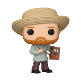 FIGURINE FUNKO POP VINCENT VAN GOGH