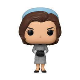 AMERICAN HISTORY POP! ICONS FIGURINE JACKIE KENNEDY