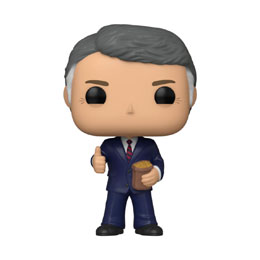 AMERICAN HISTORY POP! ICONS FIGURINE JIMMY CARTER