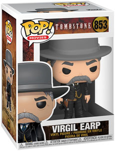 FIGURINE FUNKO POP TOMBSTONE VIRGIL EARP