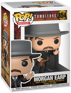 FIGURINE FUNKO POP TOMBSTONE MORGAN EARP