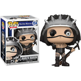 FUNKO POP! ROCKS MARILYN MANSON