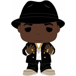 FUNKO POP! ROCKS NOTORIOUS B.I.G