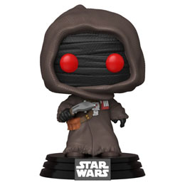 FUNKO POP STAR WARS THE MANDALORIAN OFFWORLD JAWA
