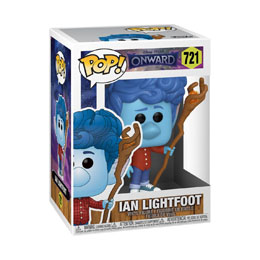Photo du produit FIGURINE EN AVANT FUNKO POP! DISNEY IAN Photo 1