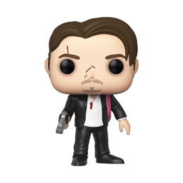 FIGURINE ALTERED CARBON FUNKO POP! TV TAKESHI KOVACS ELIAS RYKER