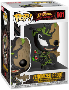 MARVEL VENOM POP! MARVEL FIGURINE GROOT 9 CM