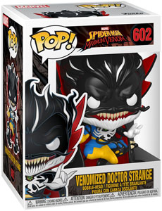MARVEL VENOM POP! MARVEL FIGURINE DOCTOR STRANGE 9 CM