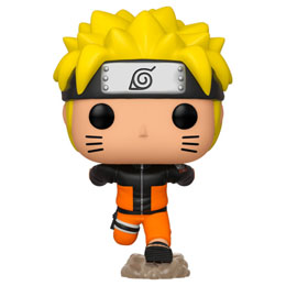 FIGURINE FUNKO POP NARUTO RUNNING