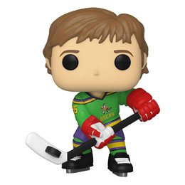 Mighty Ducks POP! Disney Vinyl figurine Charlie Conway