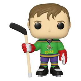 Mighty Ducks POP! Disney Vinyl figurine Adam Banks