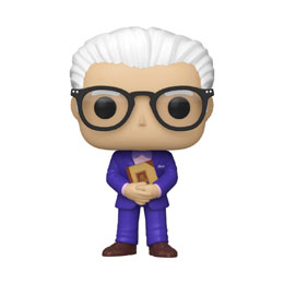 The Good Place POP! TV Vinyl Figurine Michael 9 cm
