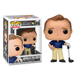 FIGURINE FUNKO POP GOLF ARNOLD PALMER