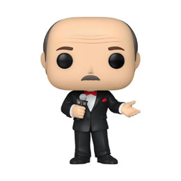 WWE FUNKO POP! MEAN GENE