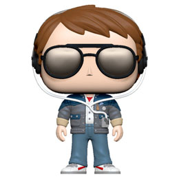 RETOUR VERS LE FUTUR FUNKO POP! MARTY WITH GLASSES