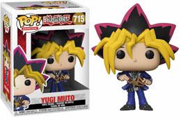 YU-GI-OH! POP! ANIMATION YUGI MUTOU