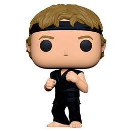 COBRA KAI FUNKO POP! JOHNNY LAWRENCE