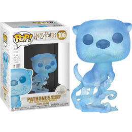 HARRY POTTER FIGURINE POP! PATRONUS HERMIONE