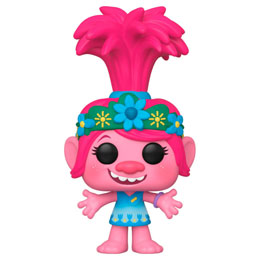 FUNKO POP! TROLLS WORLD TOUR POPPY