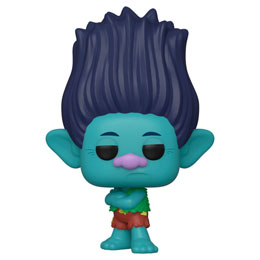 FUNKO POP! TROLLS WORLD TOUR BRANCH