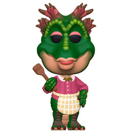 DINOSAURES POP! TV VINYL FIGURINE FRAN SINCLAIR