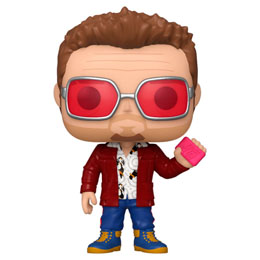 FIGHT CLUB FUNKO POP TYLER DURDEN