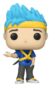 FUNKO POP! ICONS NINJA (RICHARD TYLER BLEVINS)
