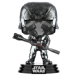 STAR WARS POP! FIGURINE KOR CLUB (CHROME) 9 CM