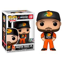 FUNKO POP NASCAR MARTIN TRUEX JR.