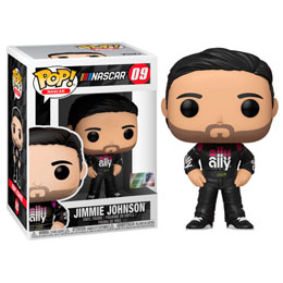 FUNKO POP NASCAR JIMMIE JOHNSON