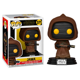 STAR WARS POP! MOVIES VINYL FIGURINE CLASSIC JAWA