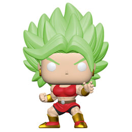 POP DRAGON BALL SUPER FUNKO SUPER SAIYAN KALE 9 CM