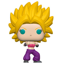 POP DRAGON BALL SUPER FUNKO SUPER SAIYAN CAULIFLA 9 CM