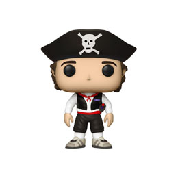 ÇA CHAUFFE AU LYCÉE RIDGEMONT POP! FIGURINE BRAD AS PIRATE