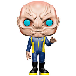 STAR TREK DISCOVERY FUNKO POP! SARU
