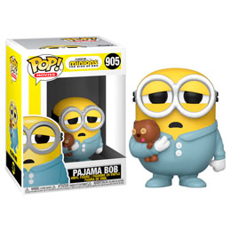 FIGURINE FUNKO POP! MINIONS II SLEEPY BOB