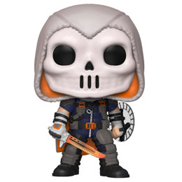 FUNKO POP MARVEL AVENGERS GAME TASKMASTER