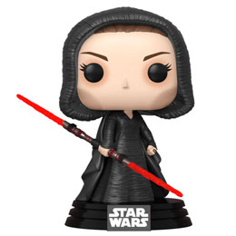 STAR WARS EPISODE IX POP! DARK REY 9 CM