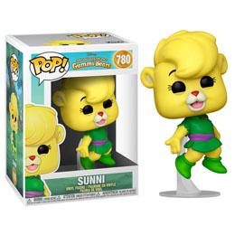 FUNKO POP LES GUMMI DISNEY SUNNI