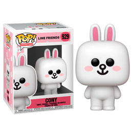 FIGURINE FUNKO POP LINE FRIENDS CONY