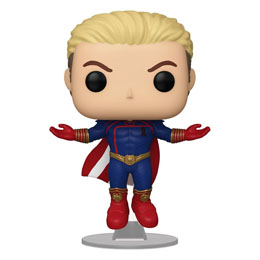 FUNKO POP! THE BOYS HOMELANDER LEVITATING