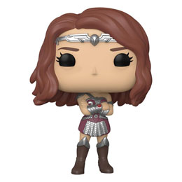 FUNKO POP! THE BOYS QUEEN MAEVE