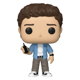 FUNKO POP! THE BOYS TRANSLUCENT HUGHIE